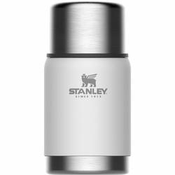 STANLEY - Stanley Classic Food Jar Yemek Termosu 0,70Lt Beyaz
