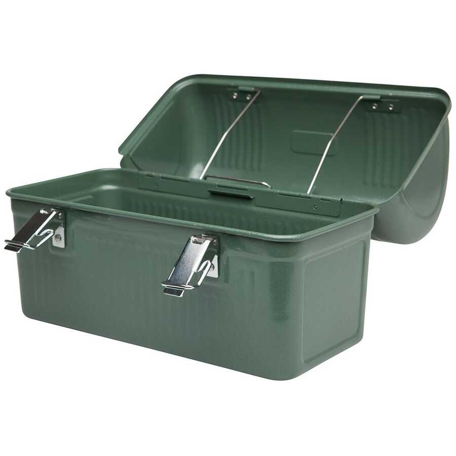 Stanley Classic LunchBox 9,4Lt Metal Çanta Yeşil