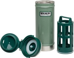 Stanley Kahve Presi Classic Vacuum Travel French Press 0,47Lt - Thumbnail