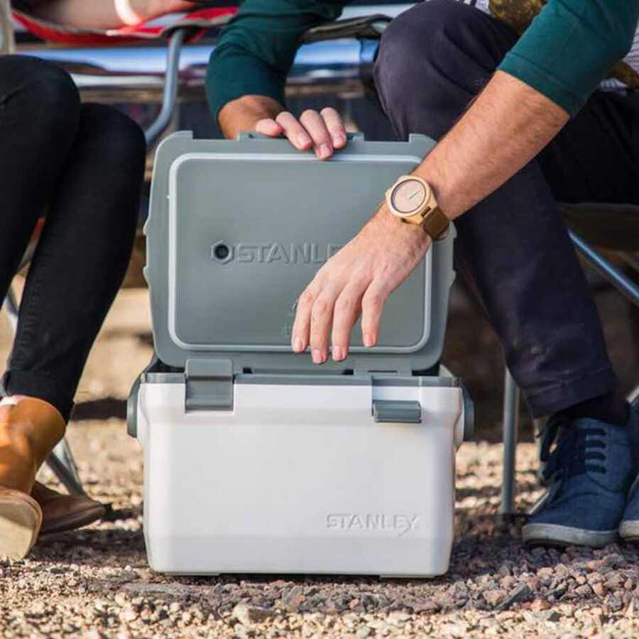 Stanley Kamp Buzluğu Ice Case 6.6Lt Adventure Lunch Cooler Polar