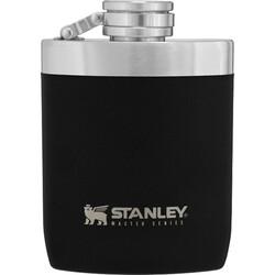 STANLEY - Stanley Master Flask Cep Matarası Foundry Black 8oz