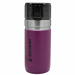 STANLEY - Stanley Su Termosu Vacuum Water Bottle 0,47Lt Mor