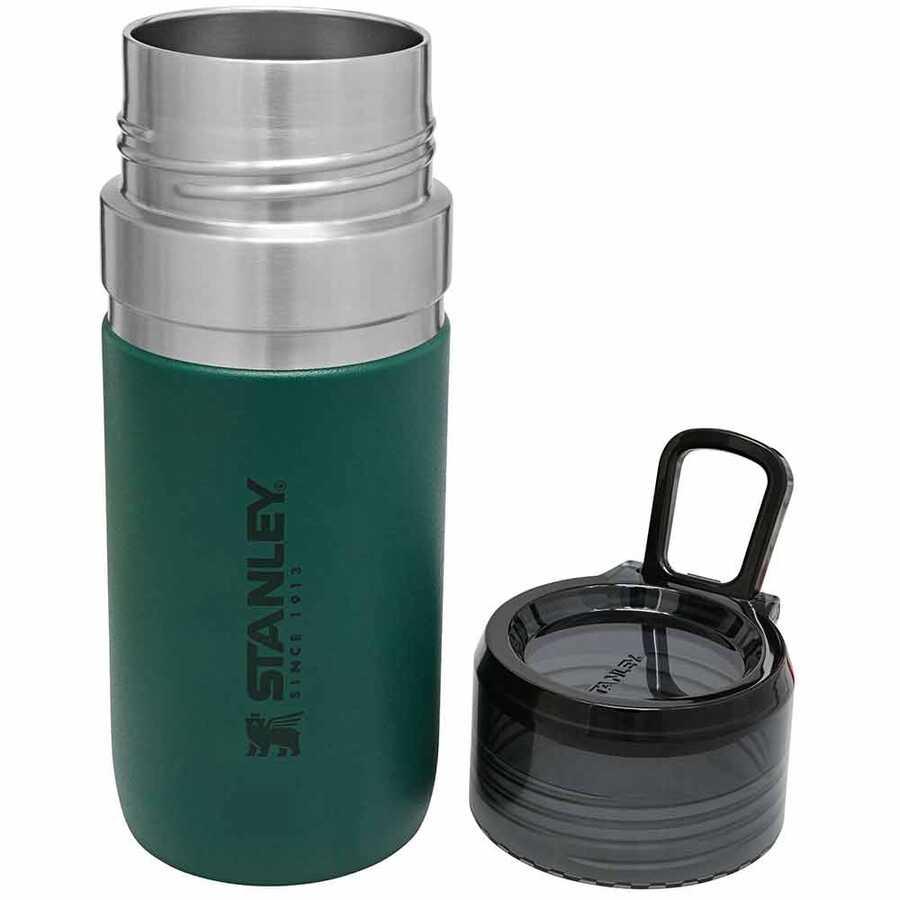 Stanley Su Termosu Vacuum Water Bottle 0,47Lt Yeşil