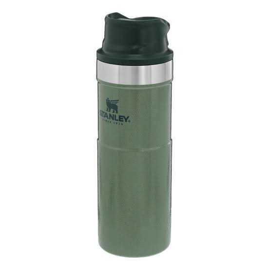 Stanley Termos Bardak Trigger Action Travel Mug 0,47Lt H.Green
