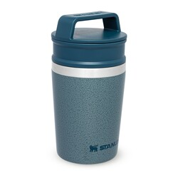 Stanley - Stanley The Shortstack Travel Mug .23L Hammertone Ice