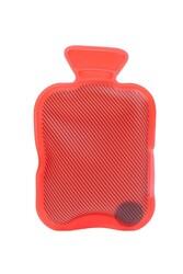 Summit - Summit Sıcak Su Torbası Hot Water Bottle Heat Pack Kırmızı