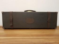 HUNTERLAND - Hunterland Ahşap Süperpoze Tüfek Kutusu Lüx Hardcase Benelli Beretta Franchi Yazılı