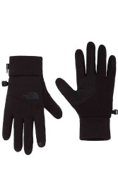 THE NORTH FACE - The North Face Etip Glove Unisex Siyah Eldiven Large