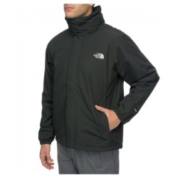 THE NORTH FACE - The North Face Resolve İnsulated Erkek Mont Siyah