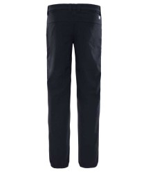 The North Face Tanken Softshell Rg Erkek Pantolon Siyah - Thumbnail