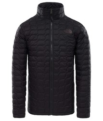 The North Face Thermoball Erkek Mont Black Matte - Thumbnail