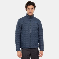 THE NORTH FACE - The North Face Thermoball Navy Erkek Mont