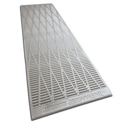 Thermarest - Thermarest Ridgerest Solite Regular Köpük Kamp Matı Gümüş