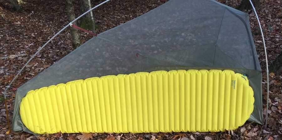 Thermarest Şişme Mat Neoair Xlite Regular Limon