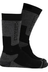 THERMOFORM - Thermoform Outdoor Çorap Siyah 43-46