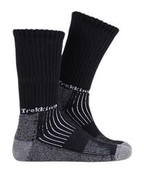 THERMOFORM - Thermoform Trekking Çorap Siyah