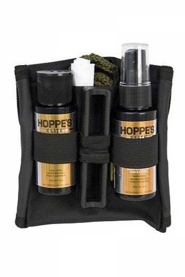 Hoppes Ebs12 İp Harbi Yağ Set