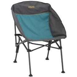 UQUIP - Uquip Comfy Relax Konforlu Takviyeli Katlanır Sandalye