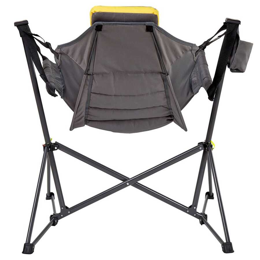 Uquip Rocky Salıncak Olabilen Kamp ve Doğa Sandalyesi