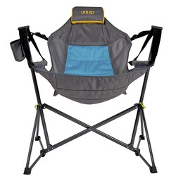 UQUIP - Uquip Rocky Salıncak Olabilen Kamp ve Doğa Sandalyesi