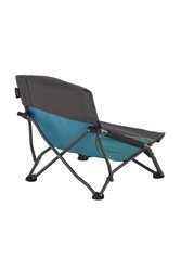 Uquip Sandy Yüksek Konforlu & Takviyeli Katlanır Plaj ve Kamp Sandalyesi - Thumbnail