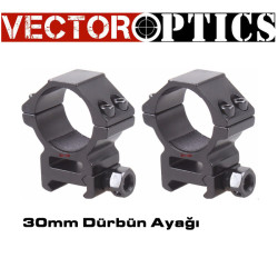 VECTOR OPTICS - Vector Optics 30Mm Orta Yükseklikte Dürbün Ayağı Scot-54C