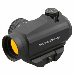 VECTOR OPTICS - Vector Optics Maverick GEN2 1x22 Red Dot SCRD-12II