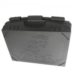 ZUBER - Zuber Fişek Çantası Plastik Kutu Şeklinde 250Ad Kapasiteli